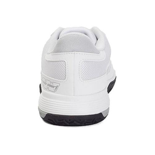 阿迪达斯BB3325 barricade court男女网球鞋图3高清图片