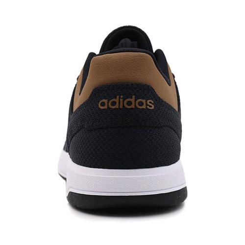 阿迪达斯BC0163男女网球鞋图3高清图片