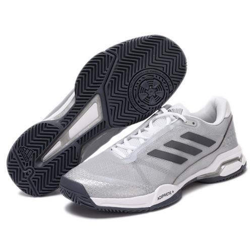 阿迪达斯BA9152 barricade club男子网球鞋图4高清图片