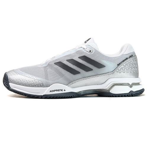 阿迪达斯BA9152 barricade club男子网球鞋