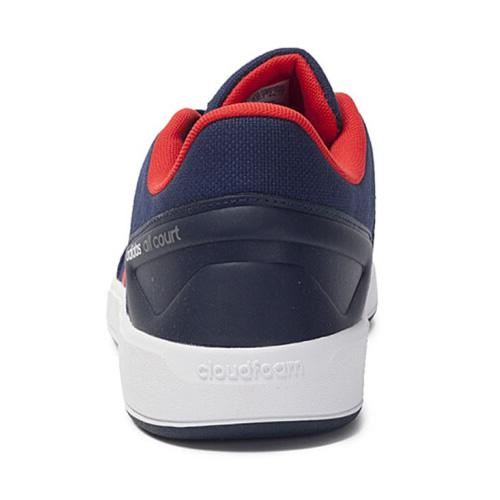阿迪达斯BB9928男女网球鞋图3高清图片