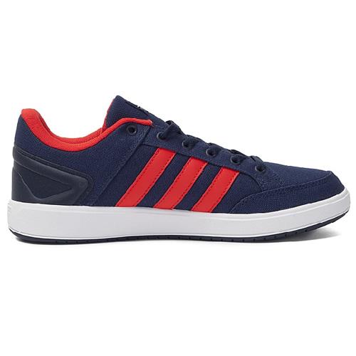 阿迪达斯BB9928男女网球鞋图2高清图片