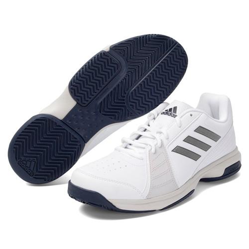 阿迪达斯BY1603男女网球鞋图5高清图片