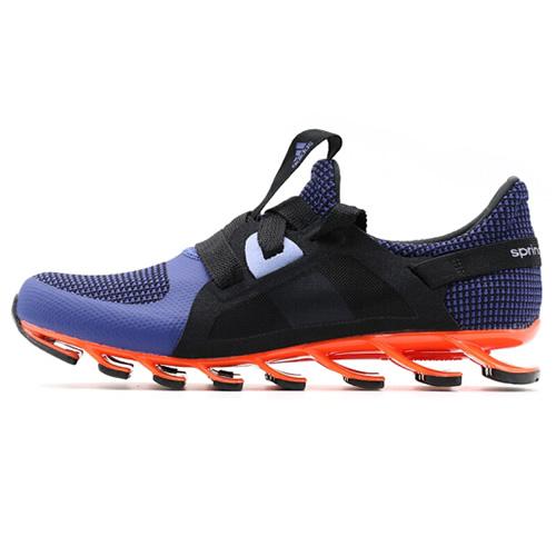 阿迪达斯AQ5244女子跑步鞋