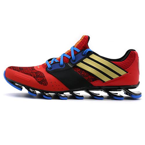 阿迪达斯AQ1854男女跑步鞋