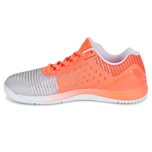 锐步BS8353女子跑步鞋