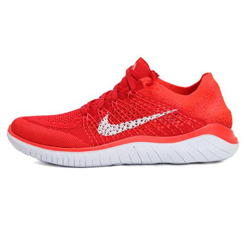耐克942838 FREE RN FLYKNIT男子跑步鞋图7