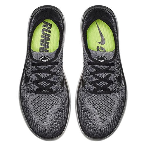 耐克942838 FREE RN FLYKNIT男子跑步鞋图5高清图片