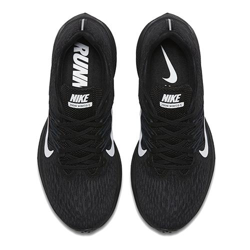耐克AA7414 ZOOM WINFLO 5女子跑步鞋图5高清图片