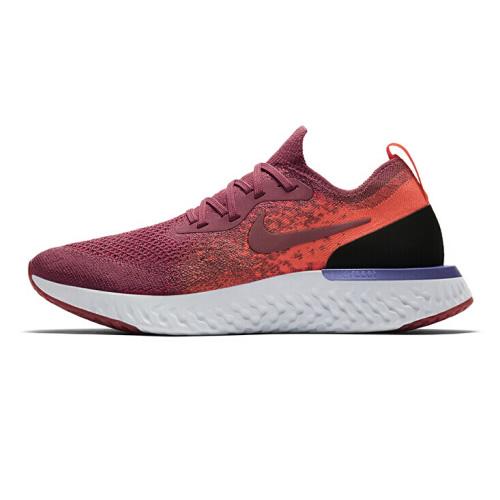 耐克AQ0070 EPIC REACT FLYKNIT女子跑步鞋