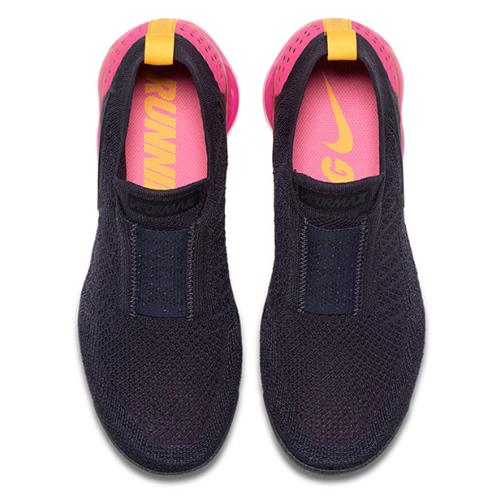 耐克AJ6599 AIR VAPORMAX FK MOC 2女子跑步鞋图5高清图片