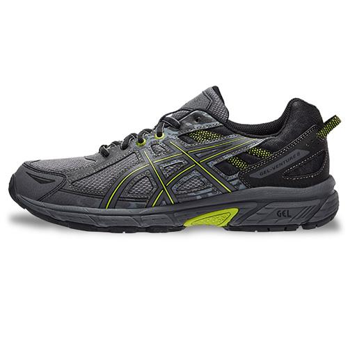 亚瑟士T7G1N GEL-VENTURE 6男子跑步鞋