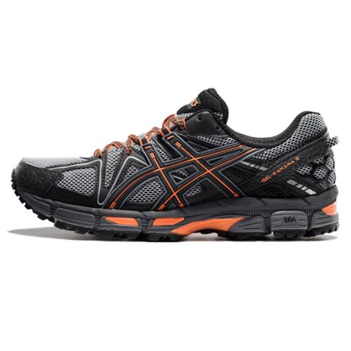亚瑟士T6L0N GEL-Kahana 8男子跑步鞋