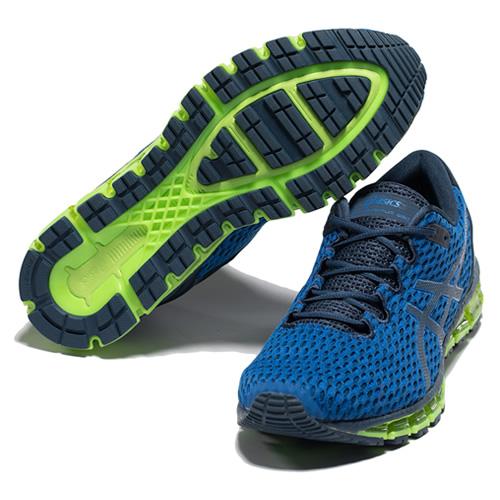 buy online 6dacc 1341d 高清外观图】亚瑟士T839N GEL-QUANTUM 360男子跑步鞋图6 - 薇洛迪兰
