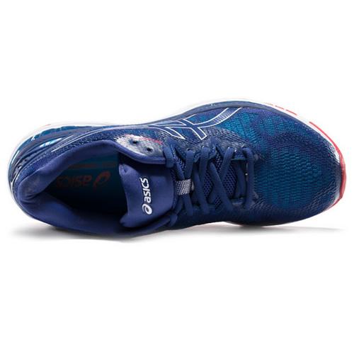 亚瑟士T801N GEL-NIMBUS 20男子跑步鞋图3高清图片