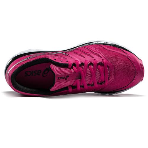 亚瑟士T5K8N GEL-ZARACA 4女子跑步鞋图8