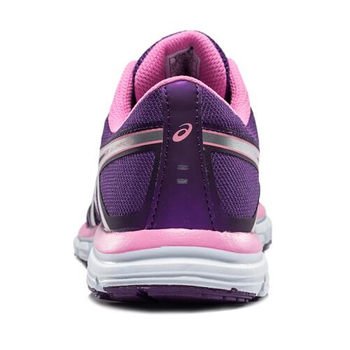 亚瑟士T5K8N GEL-ZARACA 4女子跑步鞋图3高清图片
