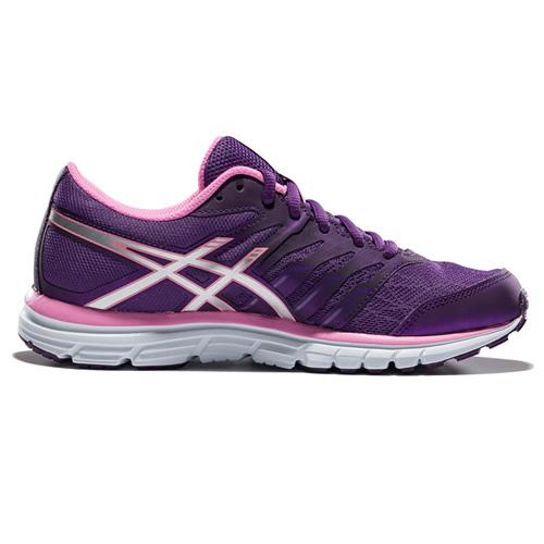 亚瑟士T5K8N GEL-ZARACA 4女子跑步鞋图2高清图片