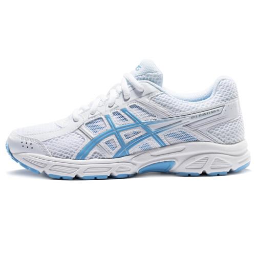 亚瑟士C707N GEL-CONTEND 4 GS女子跑步鞋