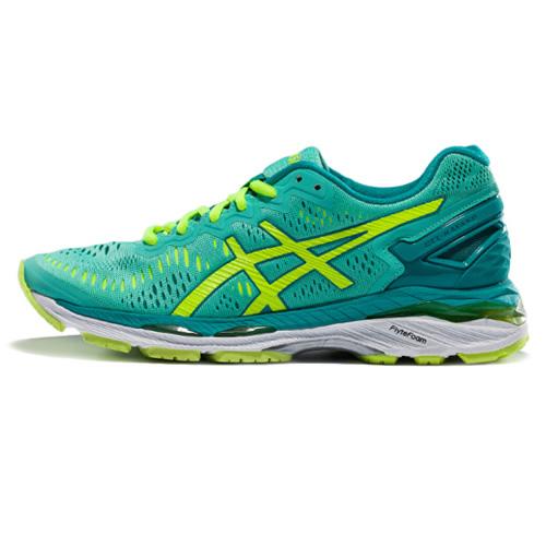 亚瑟士T696N GEL-KAYANO 23女子跑步鞋