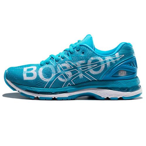 亚瑟士T8B9N女子跑步鞋