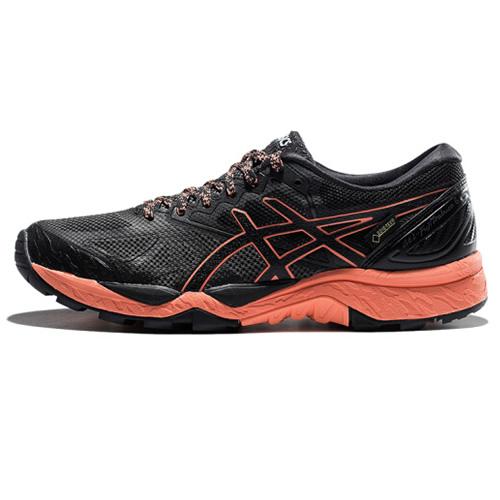 亚瑟士T7F5N GEL-FujiTrabuco女子跑步鞋