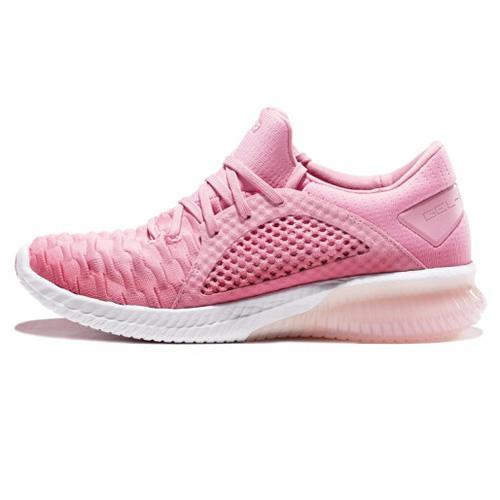 亚瑟士1022A025女子跑步鞋