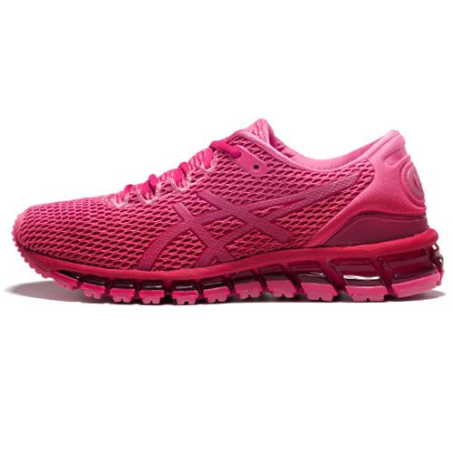 亚瑟士T889N女子跑步鞋