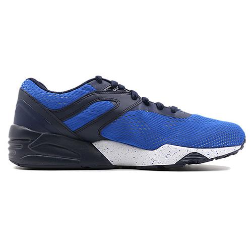 彪马361925 R698 Eng Mesh Block男子跑步鞋图2高清图片