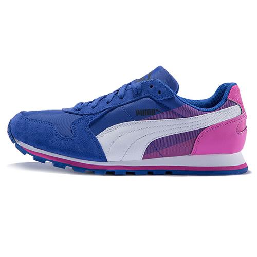彪马360130 ST Runner NL Geometry女子跑步鞋