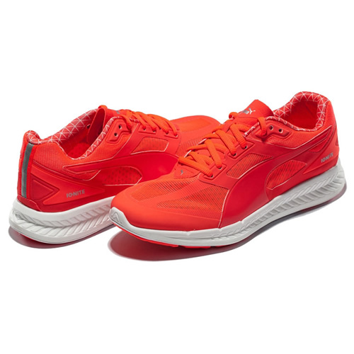 彪马188113 Ignite Pwrwarm女子跑步鞋图4高清图片