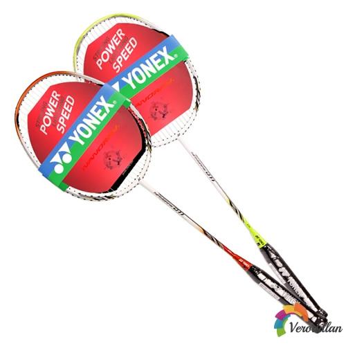 YONEX羽毛球拍系列分类及性能详解