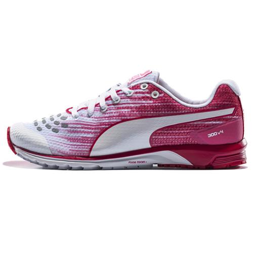 彪马187529 Faas 300 v4女子跑步鞋