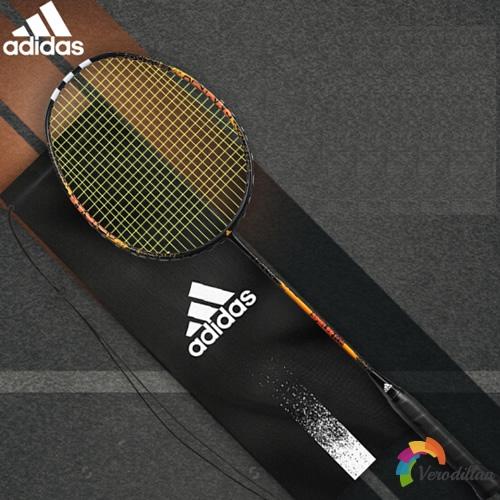 一个经销商眼中的阿迪达斯羽毛球