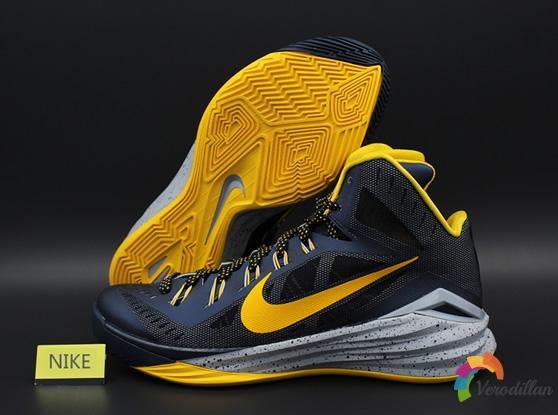耐克HyperDunk2014篮球鞋实战测评