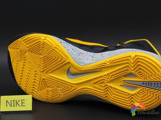 耐克HyperDunk2014篮球鞋实战测评2