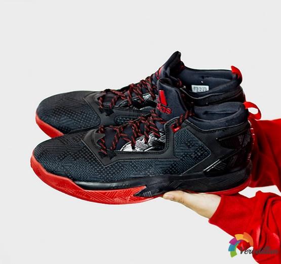 阿迪达斯D Lillard 2篮球鞋实战测评