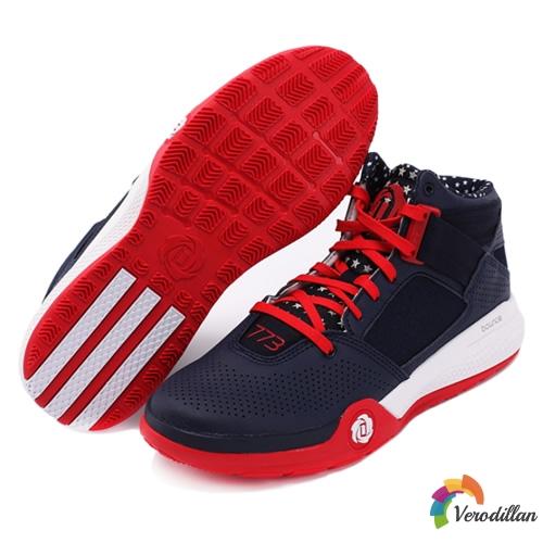 阿迪达斯D Rose 773 IV篮球鞋实战测评