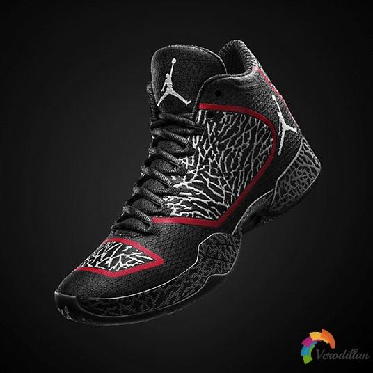 Air Jordan XX9篮球鞋实战测评