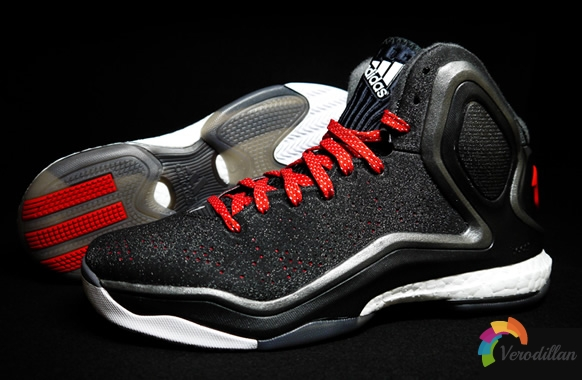 阿迪达斯D Rose 5 Boost篮球鞋实战测评