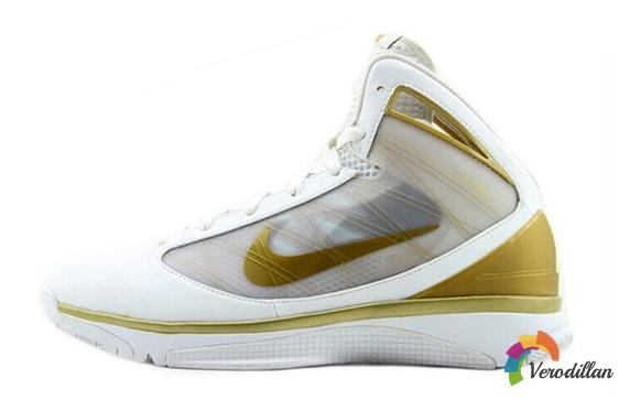 耐克Hyperize篮球鞋实战测评