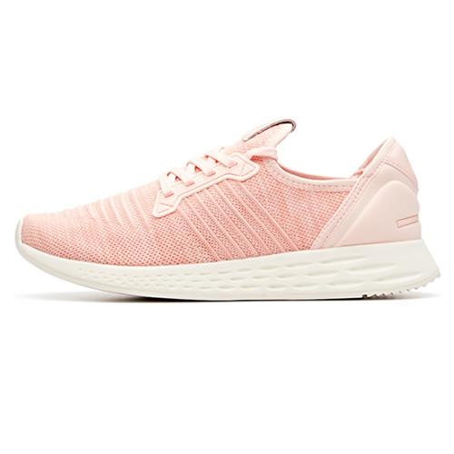 安踏12838888女子跑步鞋
