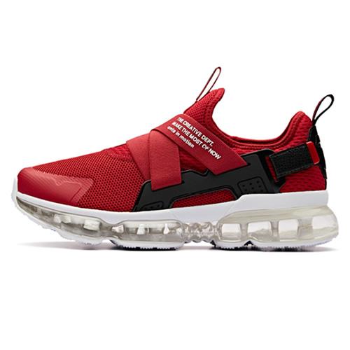 安踏91845508男子跑步鞋