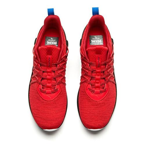 安踏11847788男子跑步鞋图6