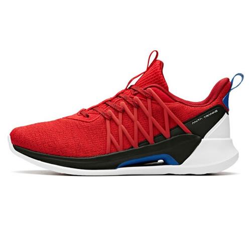 安踏11847788男子跑步鞋图5高清图片