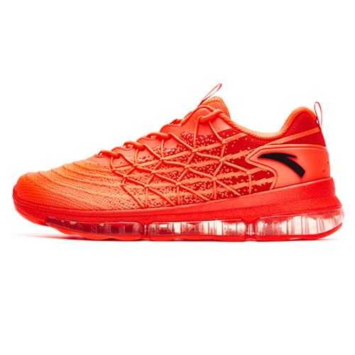 安踏11815501男子跑步鞋
