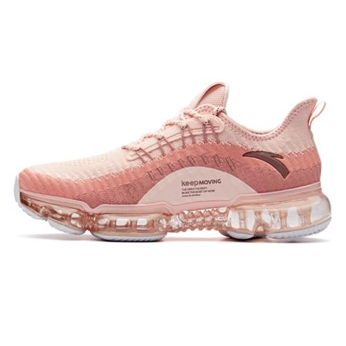 安踏92845500女子跑步鞋