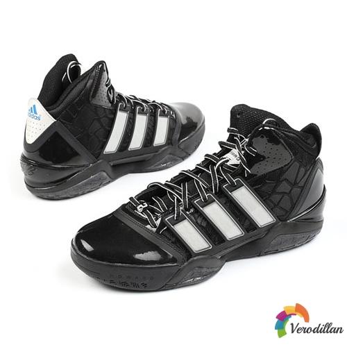 阿迪达斯adiPower Howard 2篮球鞋实战测评