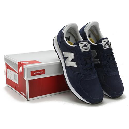 新百伦U220NS男女跑步鞋图6
