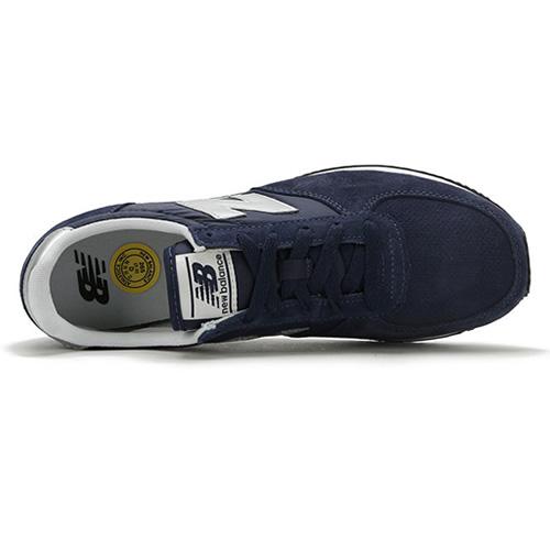 新百伦U220NS男女跑步鞋图3高清图片